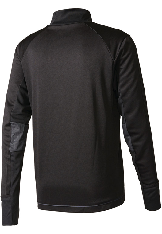 adidas Sweater Tiro 17 Training Top schwarz/weiß