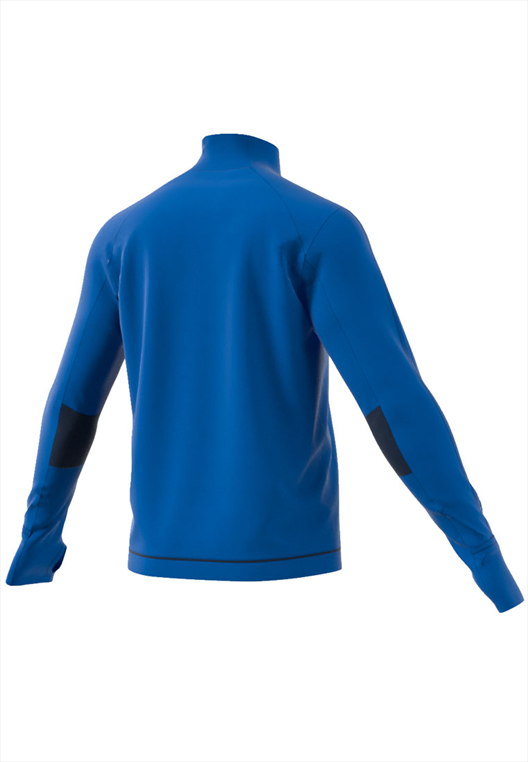 adidas Sweater Tiro 17 Training Top blau/weiß