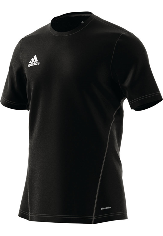 adidas Shirt Core 15 Training Jersey schwarz/weiß