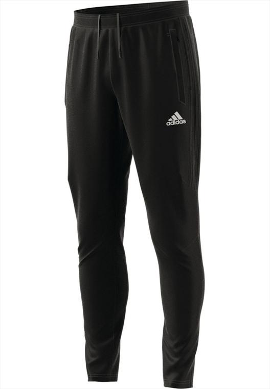 adidas Trainingsset Tiro 17 4-teilig weiß/schwarz