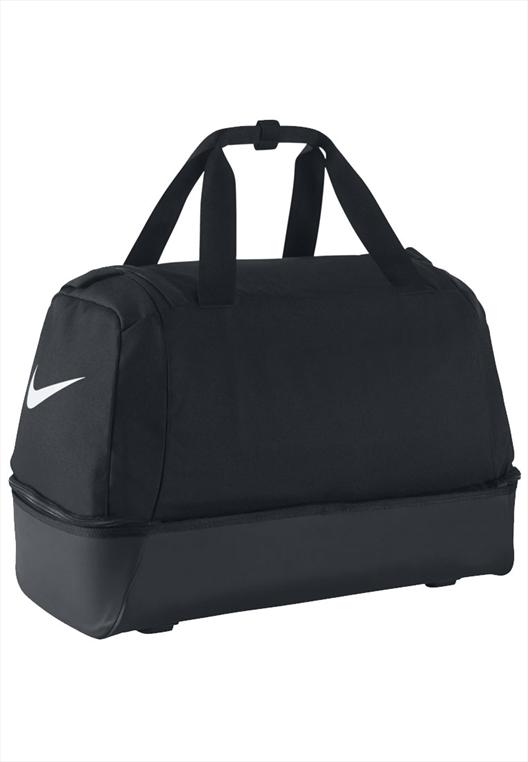 Nike Sporttasche Club Team Hardcase schwarz/weiß