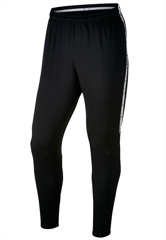 3e64bad62655d Nike Trainingshose Dry Squad Football Pant schwarz weiß - Fussball Shop
