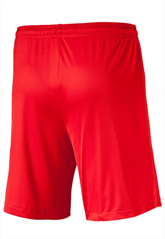 Puma Short Velize rot/weiß