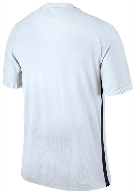 Nike Shirt AeroSwift Strike weiß/schwarz