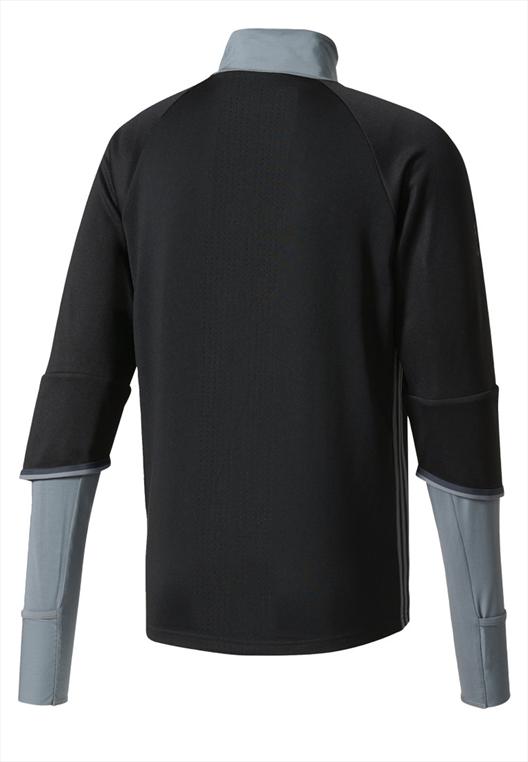 adidas Sweater Condivo 16 Training Top schwarz/grau
