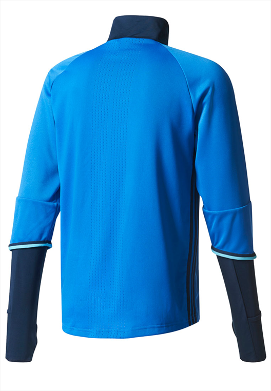 adidas Sweater Condivo 16 Training Top blau/dunkelblau