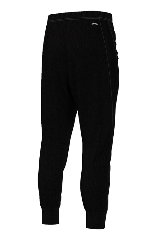 adidas Laufhose Beyond the Run Pant M schwarz