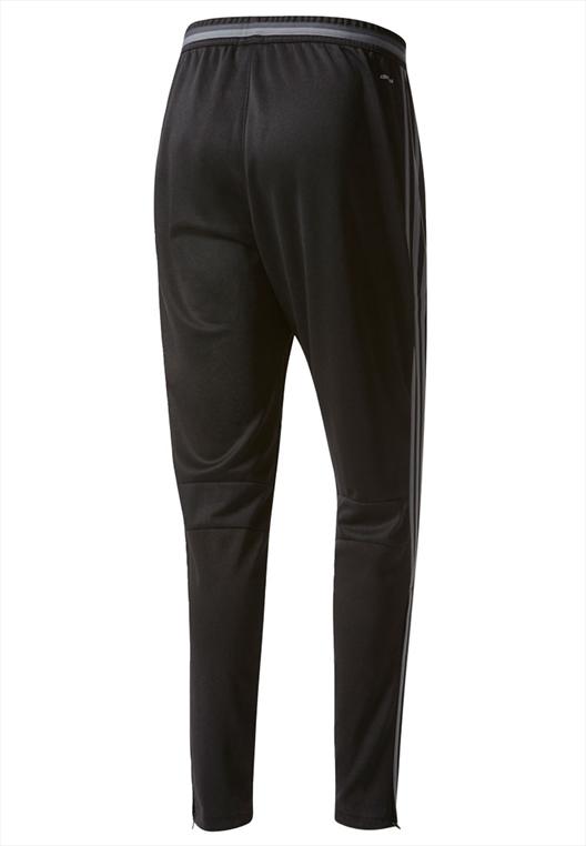adidas Trainingshose Condivo 16 schwarz/grau