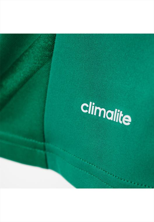 adidas Trikot Tabela 14 Jersey grün/weiß