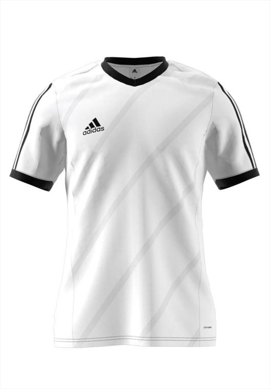 adidas Trikot Tabela 14 Jersey weiß/schwarz