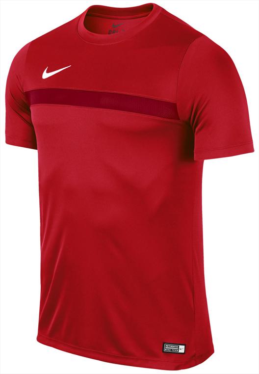 Nike Trainingsshirt SS Academy 16 Training Top rot/dunkelrot