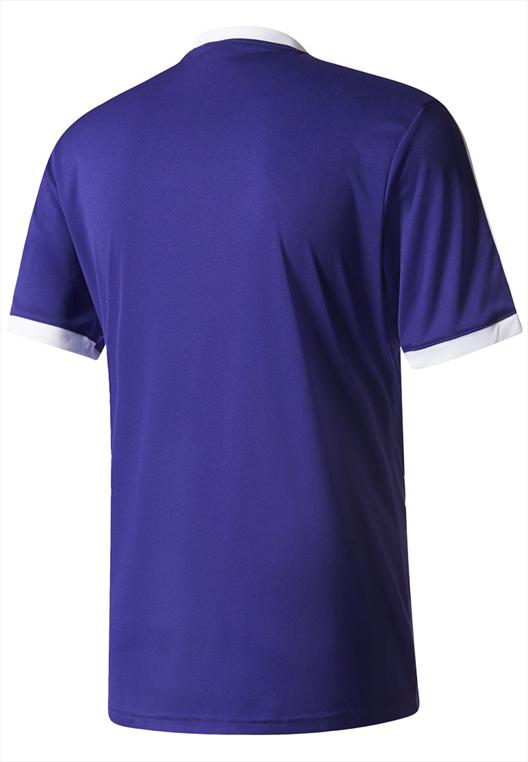 adidas Trikot Tabela 14 Jersey lila/weiß