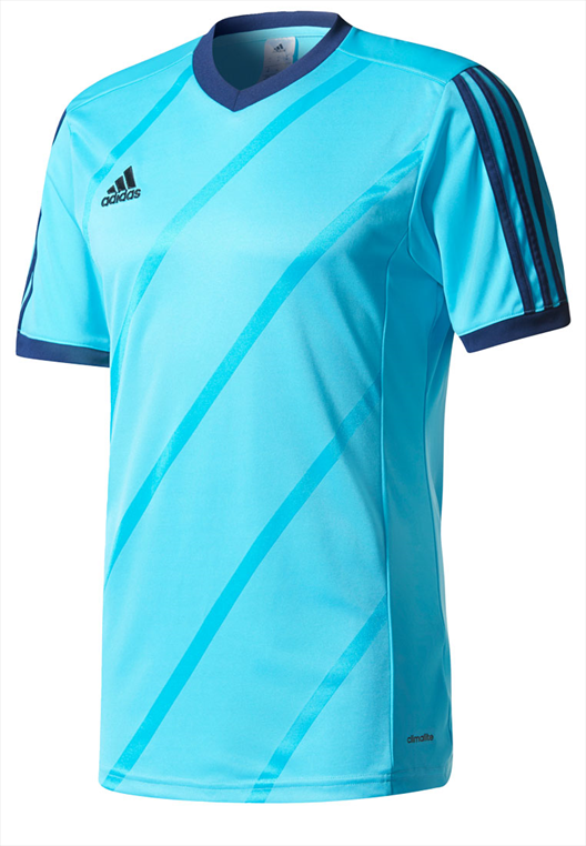 adidas Trikot Tabela 14 Jersey türkis/dunkelblau