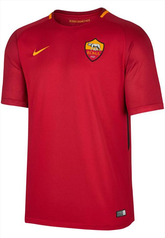 Fußball-Trikots Fußball AS Roma Trikot Rom