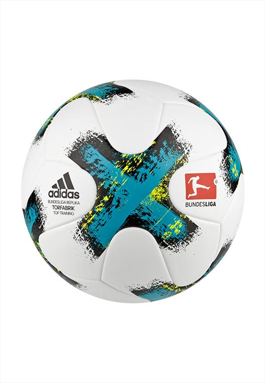 adidas Deutsche Bundesliga Trainingsballset (50 Bälle)