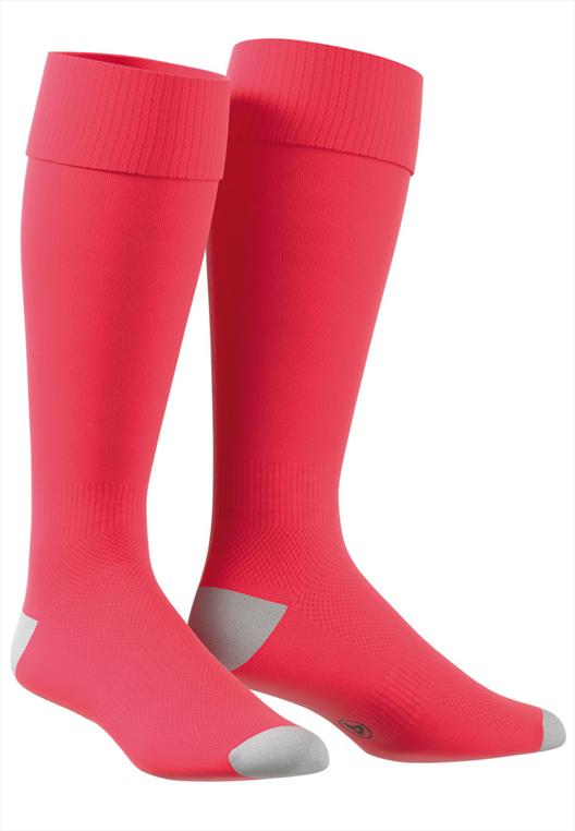 adidas Schiedsrichter Stutzen Referee 16 Sock rot/grau