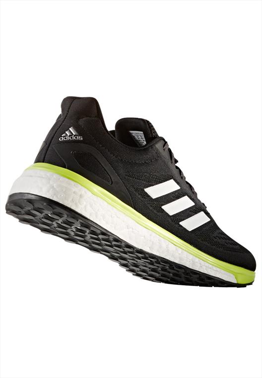 adidas Laufschuh Response Limited M schwarz/weiß