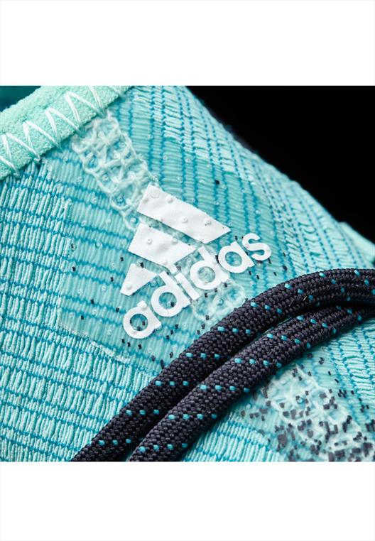 adidas Fußballschuh ACE 17.1 SG türkis/schwarz