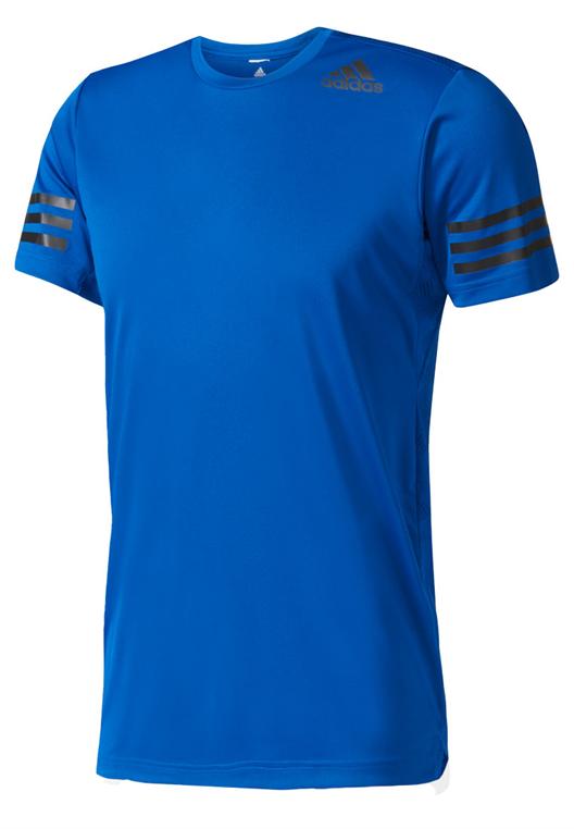adidas Trainingsset 2-teilig blau