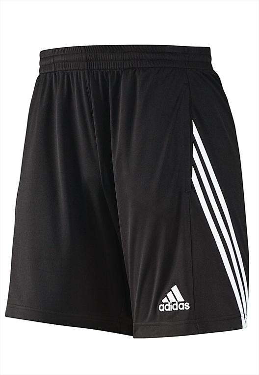 adidas Short Sereno 14 Training schwarz/weiß