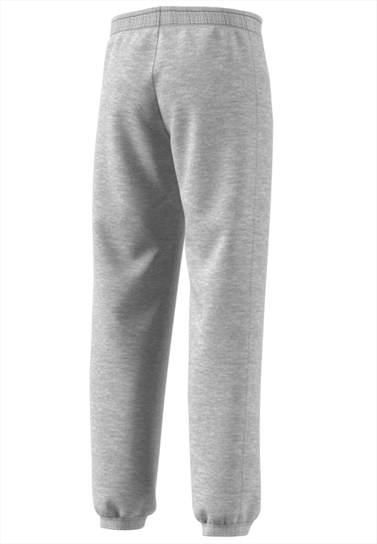 adidas Trainingshose Core 15 Sweat Pant hellgrau/weiß