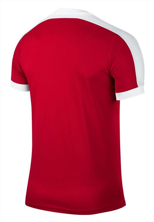 Nike Trainingsshirt Striker IV Jersey rot/weiß