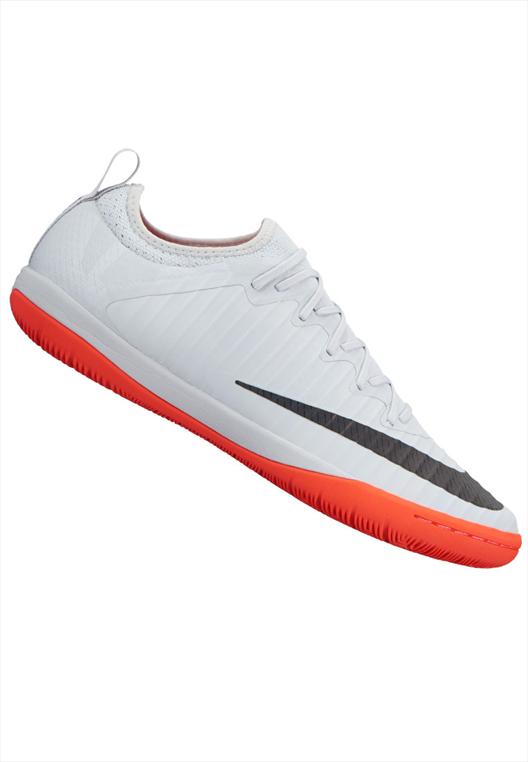 Nike Hallenschuh MercurialX Finale II Special Edition IC grau/schwarz