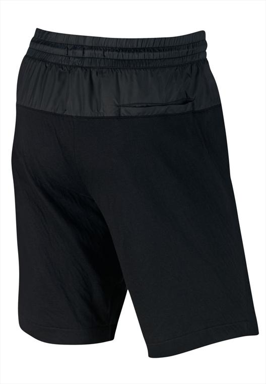 Nike Short Modern schwarz/weiß
