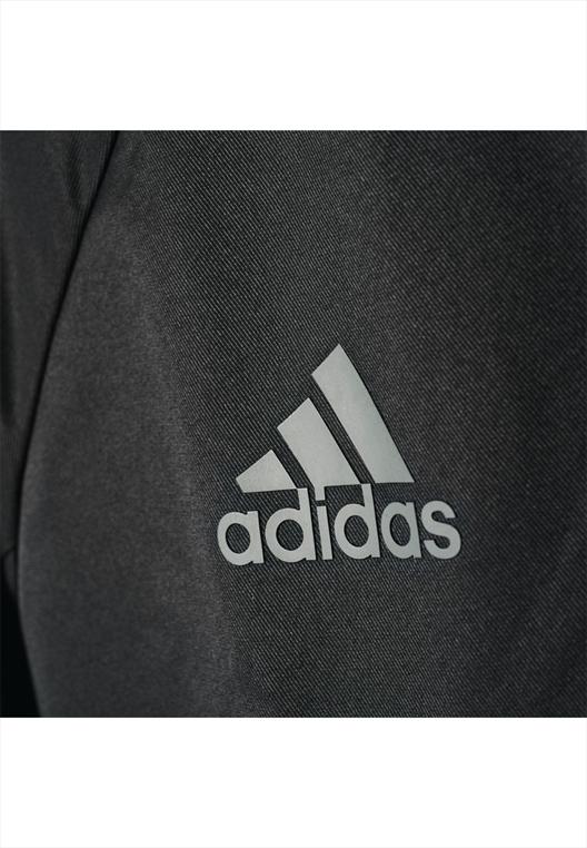 adidas Jacke Condivo 16 Anthem schwarz/grau