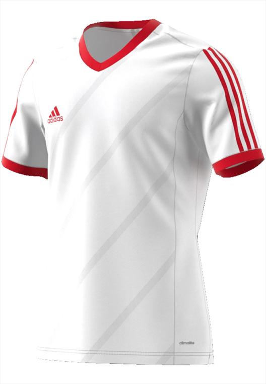 adidas Trikot Tabela 14 Jersey weiß/rot