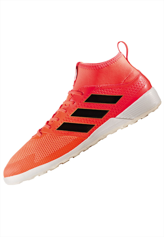 adidas Hallenschuh ACE Tango 17.3 IN orange/schwarz