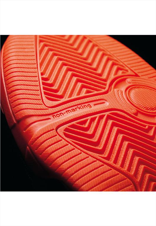 adidas Hallenschuh Copa Tango 17.3 IN schwarz/rot