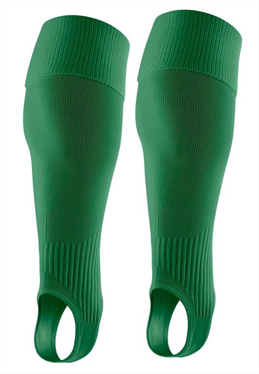 Nike Stegstutzen Teamsport Stirrup III Game Sock grün/weiß