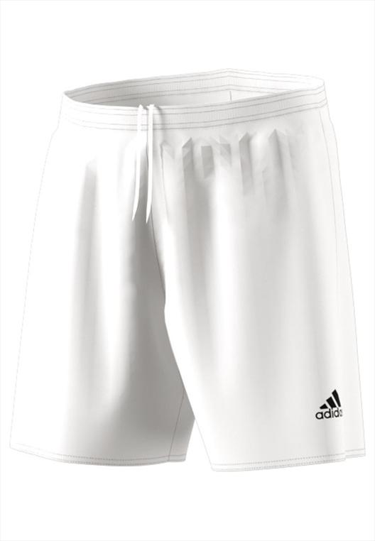 adidas Short Parma 16 mit Innenslip weiß/schwarz