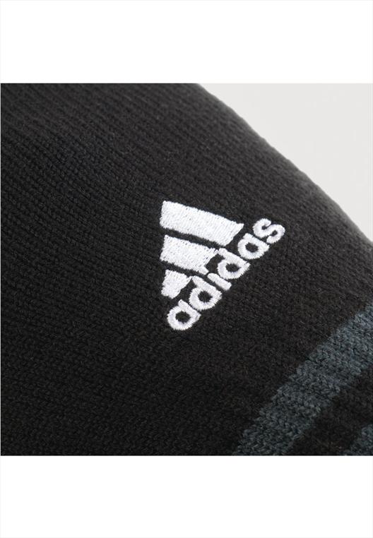 adidas Handschuhe Tiro schwarz/dunkelgrau