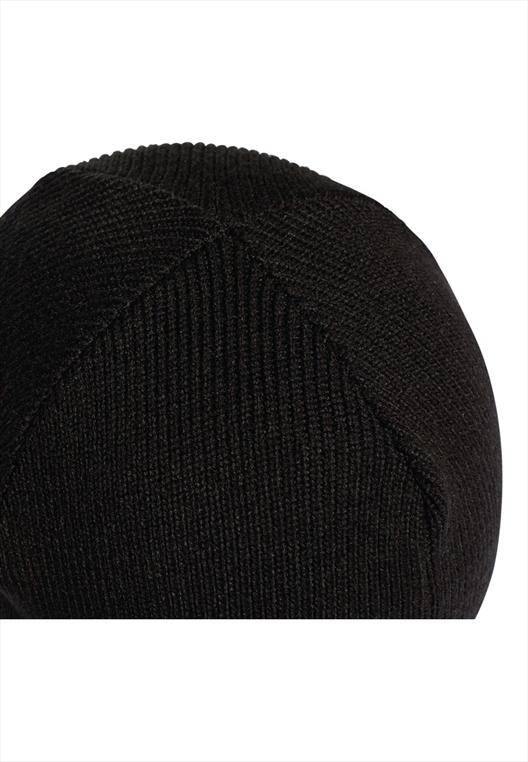 adidas Mütze Tiro Beanie schwarz/weiß
