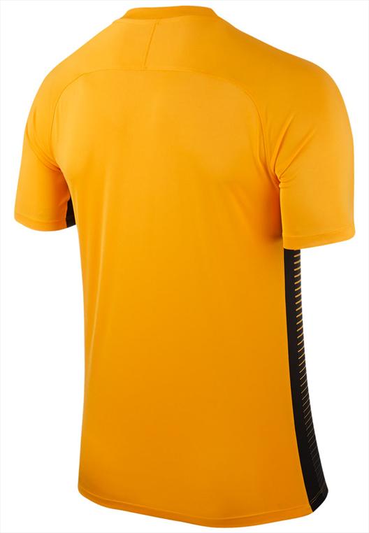 Nike Trikot Precision SS Jersey gelb/schwarz