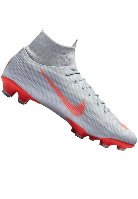 Vi Graurot Nike Mercurial Superfly Fg Pro Fußballschuh v8n0OmNw