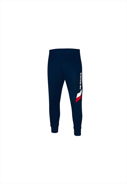 Errea Trainingsset Forward blau/rot