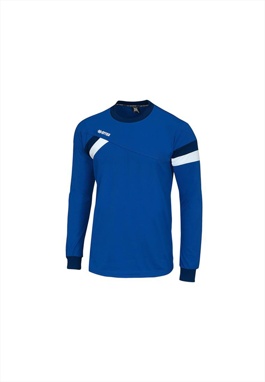 Errea Trainingsset Forward hellblau/blau