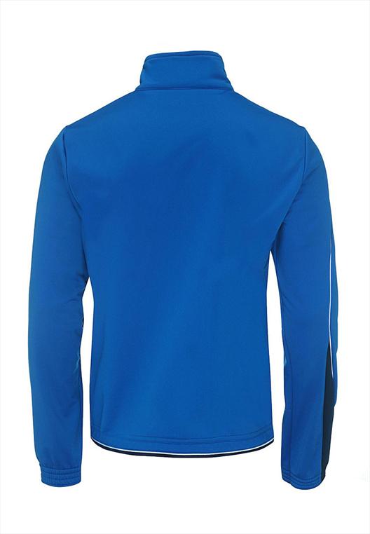 Errea Trainingsjacke Arlington hellblau/blau