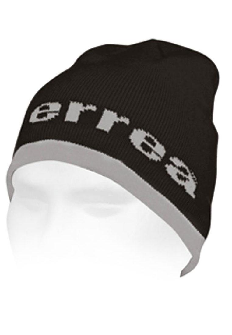 Errea Mütze Mantle schwarz/grau