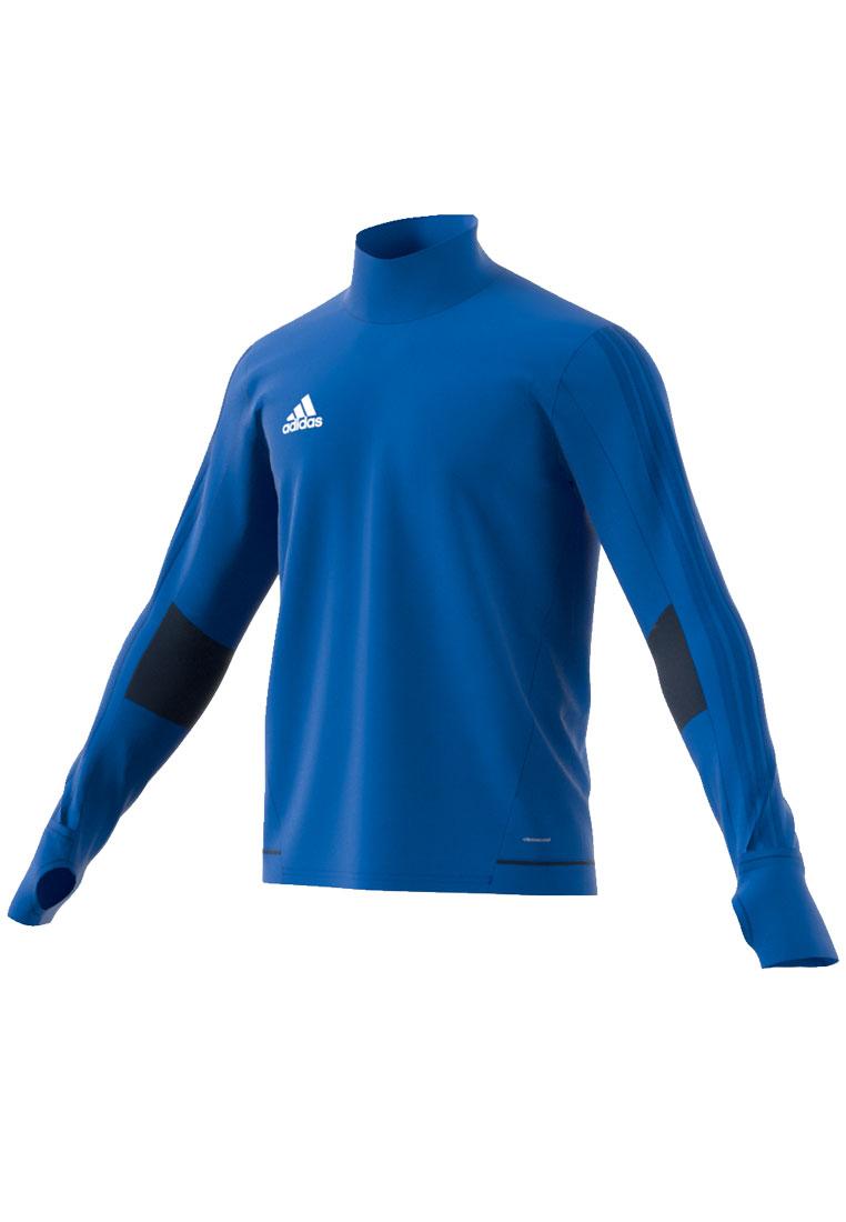 adidas Sweater Tiro 17 Training Top blau/weiß