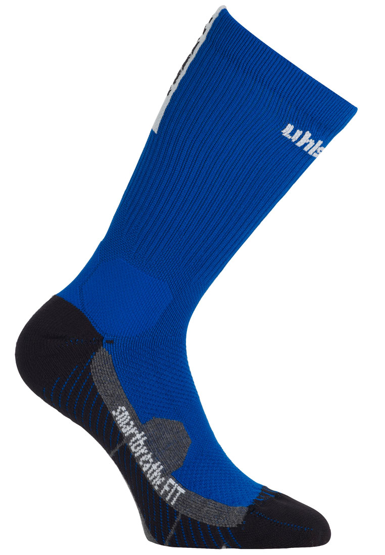 Uhlsport Socken Tube It blau/schwarz