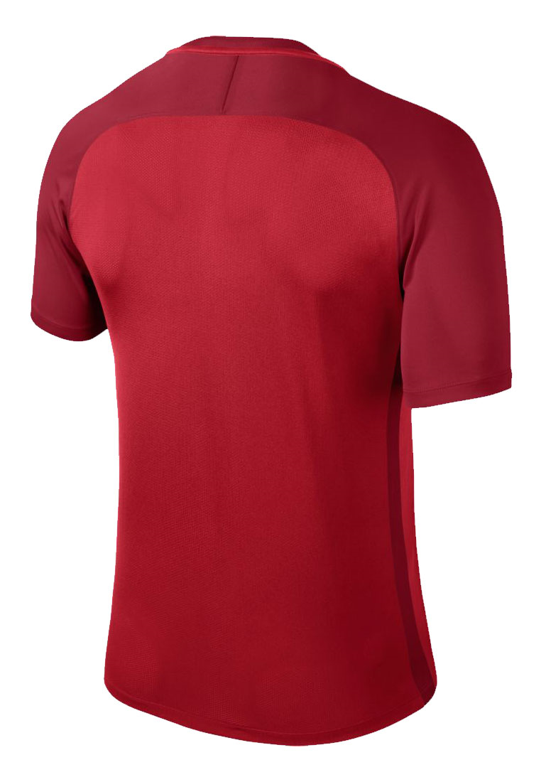 Nike Trikot Dry Trophy III SS Jersey rot/dunkelrot