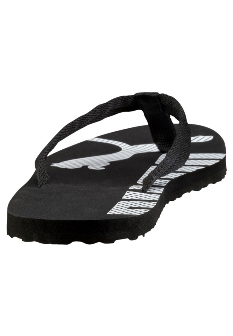Puma slippers Epic Flip V2 zwart/wit