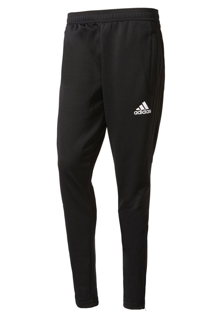 adidas Trainingshose Tiro 17 Training Pant schwarz/weiß