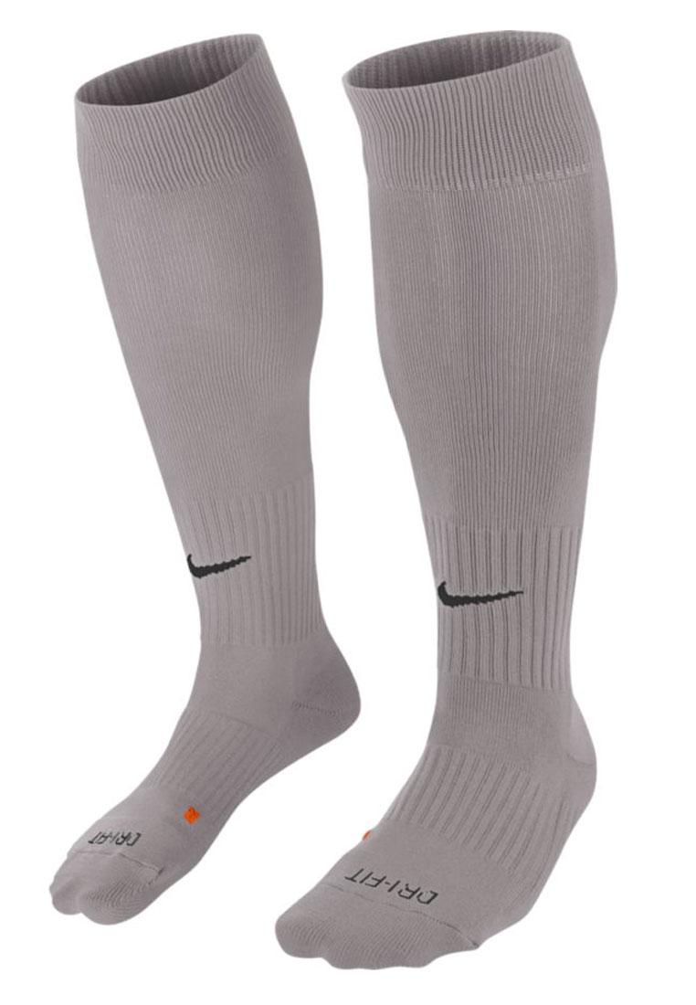 Nike Stutzen Classic II OTC grau/schwarz