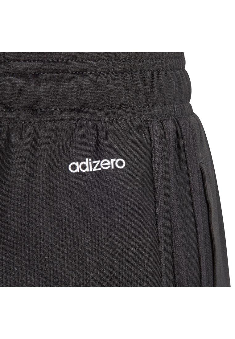 adidas Kinder Short Tiro 17 schwarz/weiß
