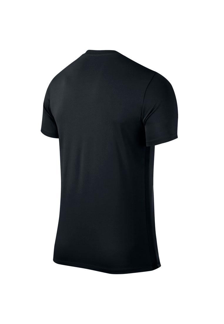Nike Kinder Trikot Park VI schwarz/weiß